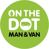 On The Dot Man & Van
